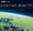 Planet Earth - The Complete BBC Series [Blu-ray]