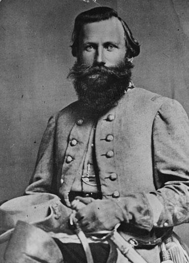General James Ewell Brown