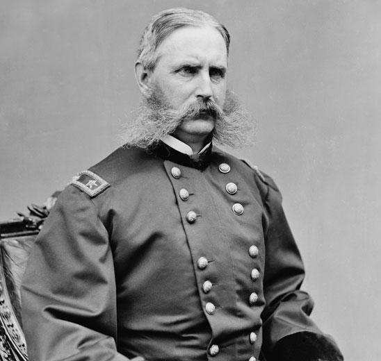 General Christopher C. Augur