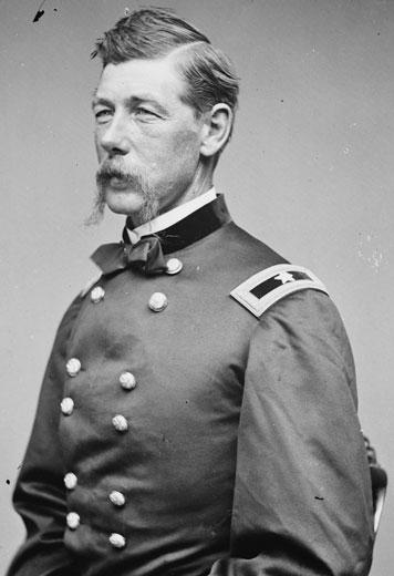 Civil War General Pictures