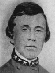 William Quantrell