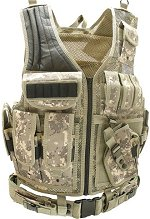Airsoft UTG Tactical Vest