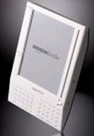 kindle electronic reading device