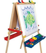 Melissa and Doug Standing Easel