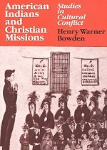 American Indian Christian Missionary