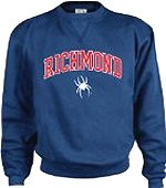 Richmond Spiders sweatshirt