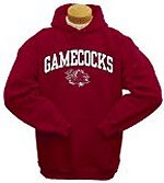 South Carolina Gamecocks sweatshirt