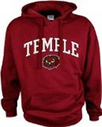 Temple Owls Sweatshirt