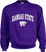 Kansas State Wildcats sweatshirt