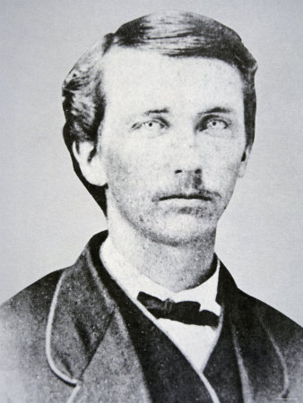 William Clarke Quantrill