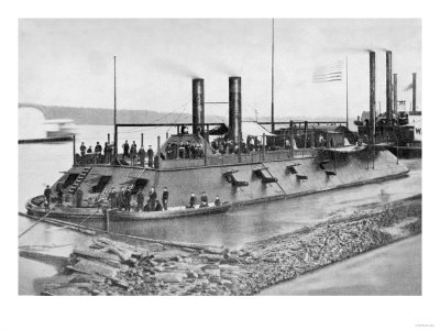 Gunboat, The Cairo