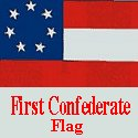 First Confederate Flag