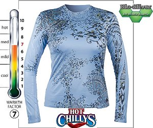 Hot Chillys Women Winter Wear