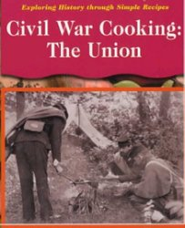 American Civil War Recipes and Cooking