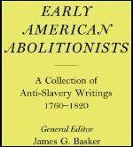Early Abolitionists