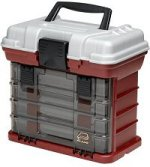 Plano fishing tackle box