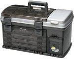 Plano pro fishing tackle box