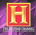 History Channel Civil War