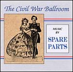 Civil War Era Dance Music
