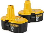 Dewalt Battery Pack