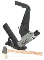 Pneumatic Flooring Cleat Nailer