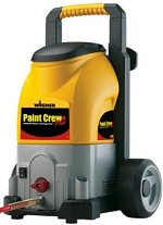 Wagner 515010 Paint Crew Plus Paint Sprayer