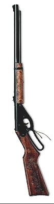 Red Rider Daisy BB Gun