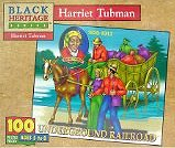 Harriet Tubman Jigsaw puzzle