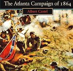 Battle of Atlanta/ Atlanta Campaign?