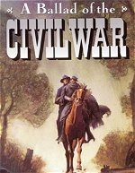 Ballad of the Civil War young reader book