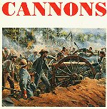 Cannons Introduction Civil War