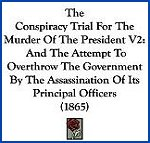 Conspiracy Trial Lincoln Assasination