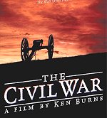 Ken Burns Civil War Documentary