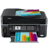 Epson Wireless Printers
