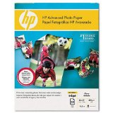 HP Photo printer paper