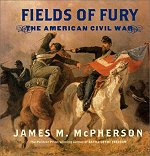 Fields of Fury young reader book