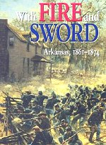 Arkansas Civil War Book Title