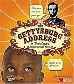 Gettysburg Young Reader Title