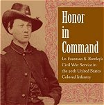 Honor in Command Colored Troops