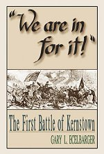 We are in for it Kerstown Virginia
