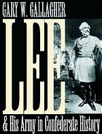 Lee and the Confederate army