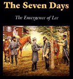 The Seven Days The Emergence of Lee