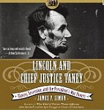 Lincoln Taney