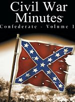 Civil War minutes Confederate