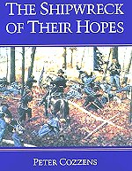 Tennessee Civil War Book