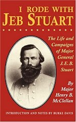 Confederate General Stuart