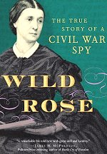 Rose O'Neale Greenhow Civil War Spy