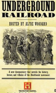 underground railroad history channel dvd