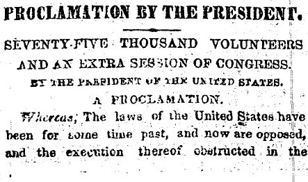 president abraham lincoln and the habeas corpus Lincoln was not the only president during the civil war to suspend the writ of  habeas corpus president of the confederacy jefferson davis.