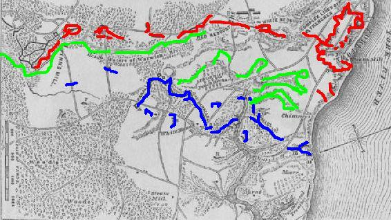 blenker single men 2016-3-23 jackson's valley campaign begins: the battle of  20,000 unorganizedmen, without a single field  of the division of louis blenker.